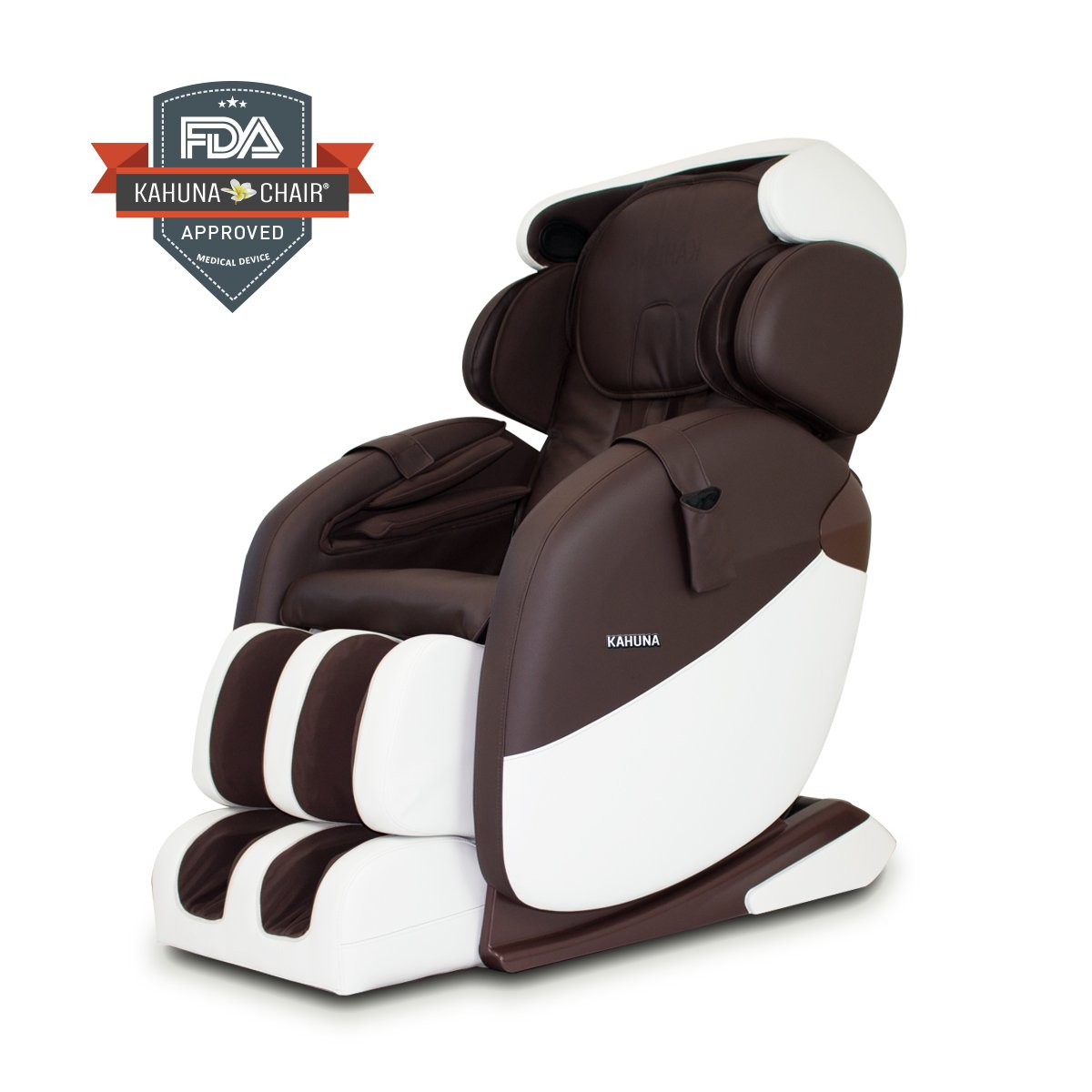 Premium Dynamic Target Spot kahuna Massage Chair LM-7000