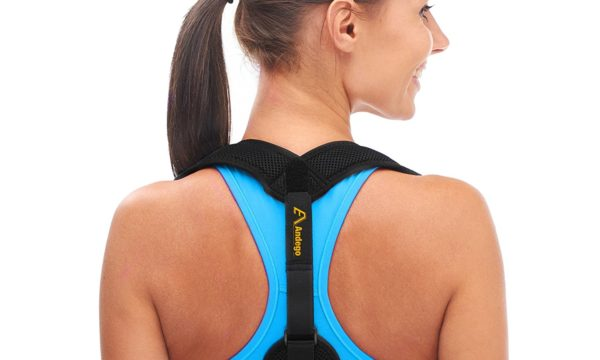 Back Posture Corrector for Women & Men