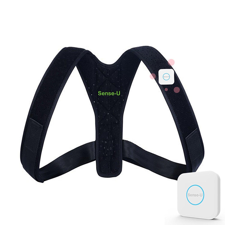 Sense-U SMART Posture Corrector Brace