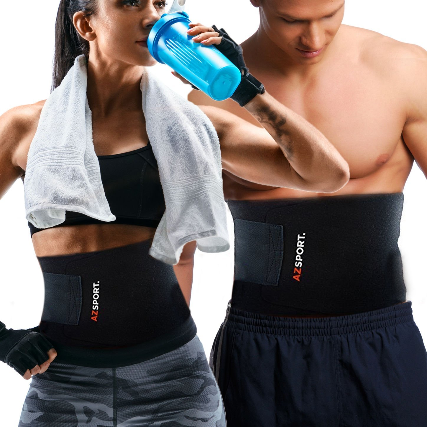 d119cd582a Best Waist Trimmer Belt Reviews – March. 2019 – Buyer s Guide