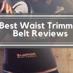 Best Waist Trimmer Belt Reviews (1)