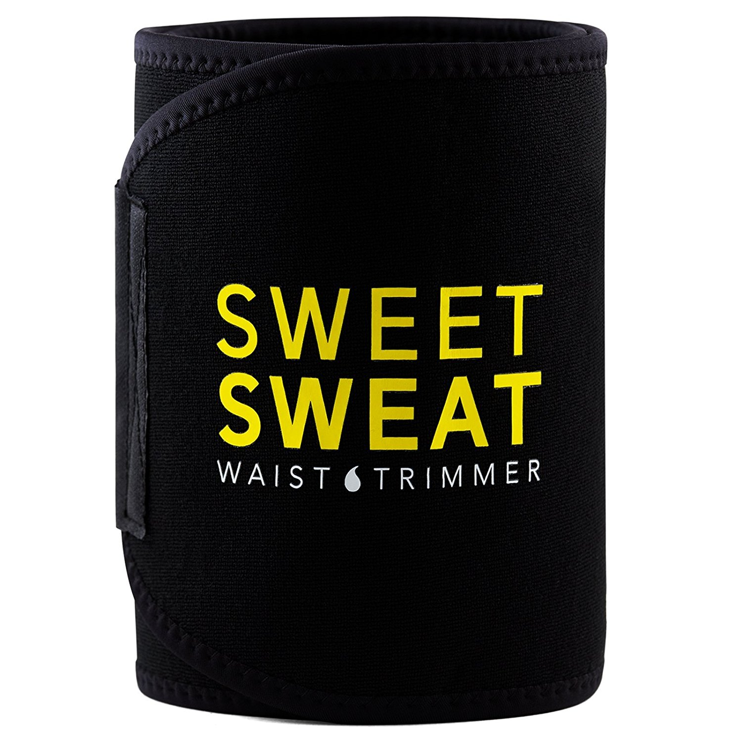 Sweet Sweat Premium Waist Trimmer, for Men & Women