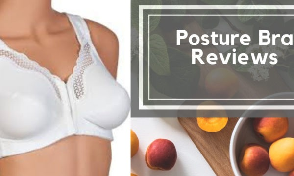 Best Bras 2020.Posture Bra Review Dec 2020 3 Is Something You Will