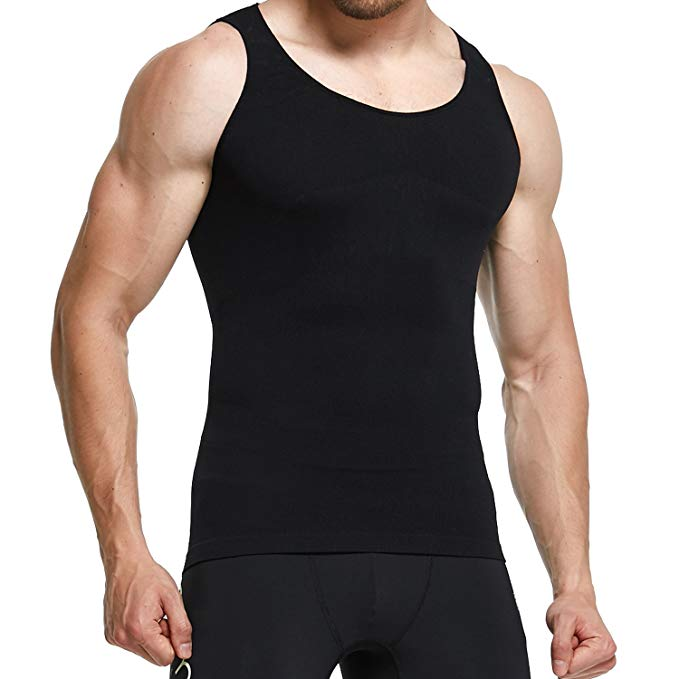 d39935d70a1 Best Waist Trainer for Men - Apr. 2019 -  4   6 is Top Selling!