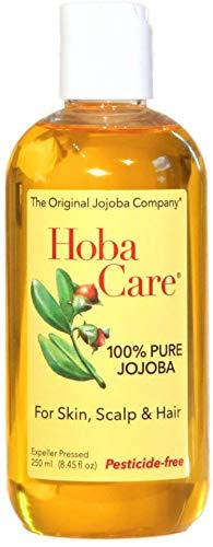 Hobacare Pure Jojoba Oil